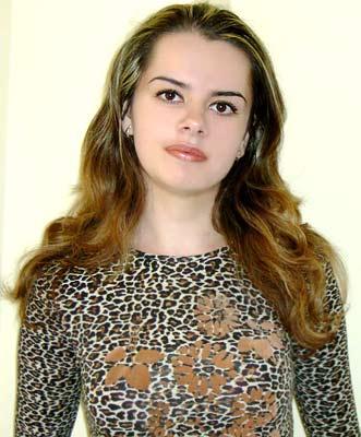 Ukraine bride  Ol'ga 30 y.o. from Nikolaev, ID 27682