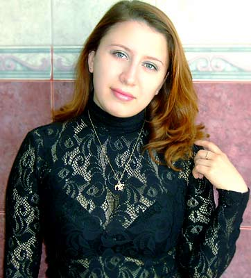 Ukraine bride  Viktoriya 29 y.o. from Nikolaev, ID 27889