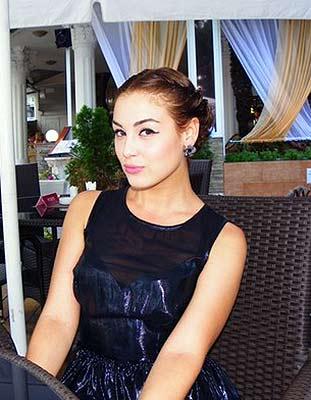 Ukraine bride  Ekaterina 28 y.o. from Nikolaev, ID 74778