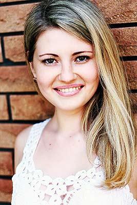 Ukraine bride  Tat'yana 28 y.o. from Krivoy Rog, ID 74854