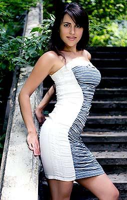 Ukraine bride  Viktoriya 29 y.o. from Nikolaev, ID 75601