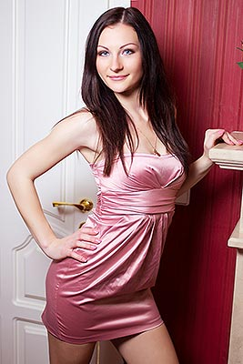 Ukraine bride  Yuliana 27 y.o. from Nikolaev, ID 76037