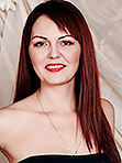 Single Ukraine women Alisa from Nikolaev