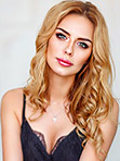 Russian bride Viktoriya from Lvov