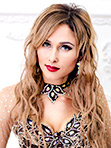 Single Ukraine women Irina from Nikolaev