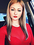 Single Ukraine women Anna from Nikolaev