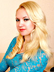 Single Ukraine women Natal'ya from Nikolaev