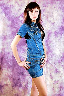 Ukraine bride  Lina 26 y.o. from Nikolaev, ID 41172