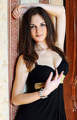 Ukraine bride  Alena 24 y.o. from Nikopol, ID 74824
