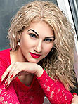 Single Ukraine women Viktoriya from Nikopol
