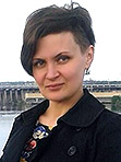Single Ukraine women Natal'ya from Zaporozhye