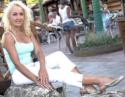 Russia bride  Tat'yana 51 y.o. from Novosibirsk, ID 17244