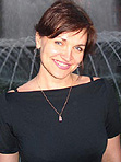 Single Russia women Milena from Novosibirsk
