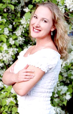 Russia bride  Evgeniya 48 y.o. from Novosibirsk, ID 24091
