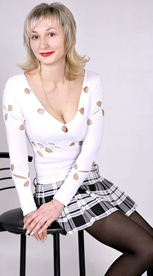 Ukraine bride  Yuliya 38 y.o. from Donetsk, ID 33397