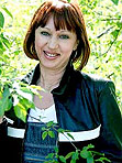 Single Russia women Janna from Novosibirsk