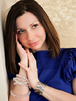 Russian bride Anna from Novosibirsk