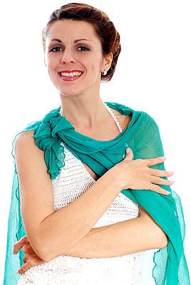 Russia bride  Tat'yana 34 y.o. from Novosibirsk, ID 66413