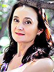 Single Russia women Elena from Novosibirsk