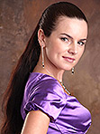 Single Russia women Valentina from Novosibirsk