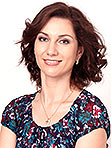 Single Russia women Yuliana from Novosibirsk