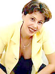 Single Ukraine women Elena from Simferopol