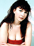 Single Russia women Irina from Novosibirsk