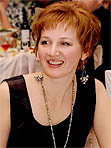 Single Russia women Galina from Novosibirsk