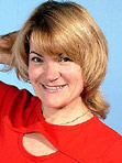 Single Belarus women Anna from Vitebsk
