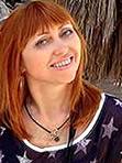 Single Russia women Svetlana from Omsk