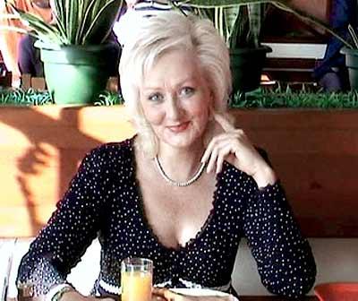 Russia bride  Irina 50 y.o. from Novosibirsk, ID 3617