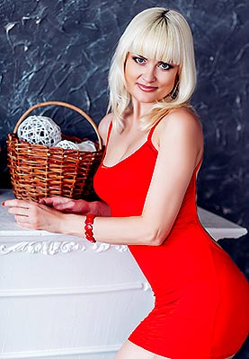 Ukraine bride  Svetlana 44 y.o. from Nikolaev, ID 75951