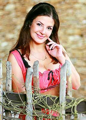 Ukraine bride  Elena 33 y.o. from Odessa, ID 75256