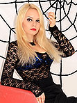 Single Ukraine women Valeriya from Odessa