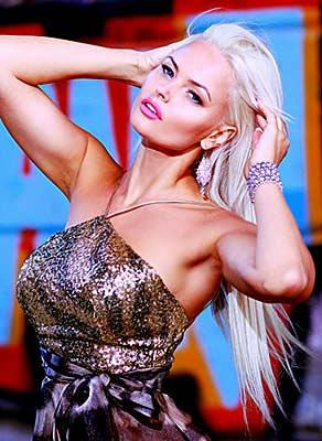 Ukraine bride  Svetlana 36 y.o. from Odessa, ID 65645
