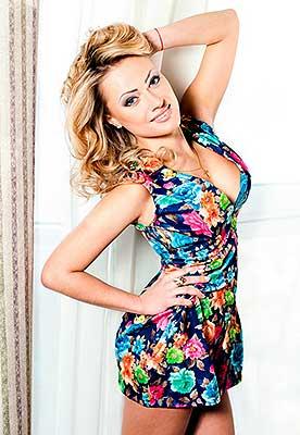 Ukraine bride  Olesya 26 y.o. from Odessa, ID 72538