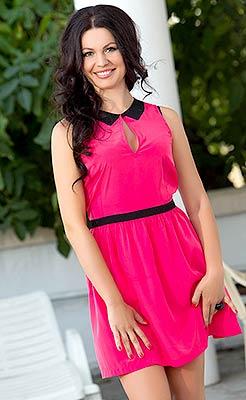 Ukraine bride  Ol'ga 36 y.o. from Odessa, ID 74195