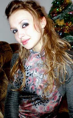 Moldova bride  Valeriya 29 y.o. from Slobodzeya, ID 43592