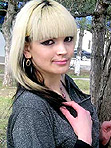 Single Moldova women Alya from Tiraspol