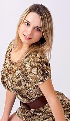 Ukraine bride  Svetlana 30 y.o. from Odessa, ID 62076