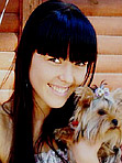 Single Ukraine women Anastasiya from Nikolaev