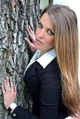 Ukraine bride  Ol'ga 30 y.o. from Odessa, ID 57180
