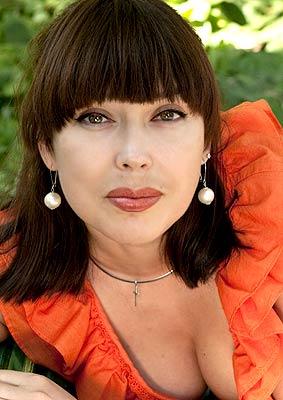 Ukraine bride  Inna 47 y.o. from Odessa, ID 57181