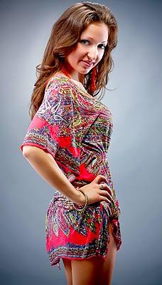Ukraine bride  Anna 26 y.o. from Odessa, ID 57182