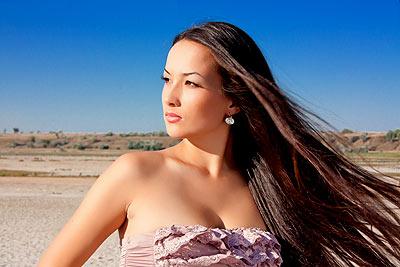 Ukraine bride  Yel'mira 25 y.o. from Odessa, ID 57982