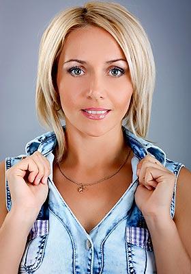 Ukraine bride  Ekaterina 32 y.o. from Odessa, ID 59634