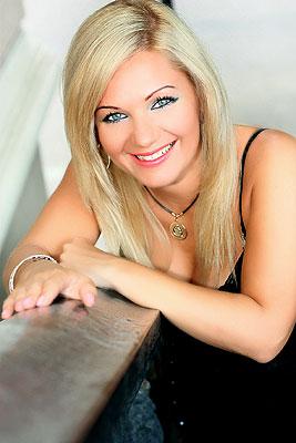 Ukraine bride  Ol'ga 41 y.o. from Odessa, ID 59692