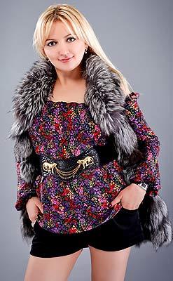 Ukraine bride  Tat'yana 38 y.o. from Odessa, ID 66373