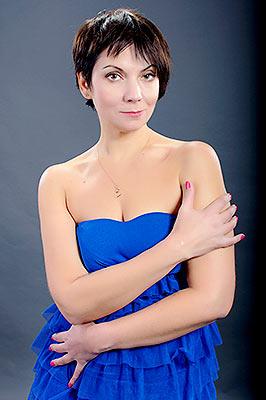 Ukraine bride  Elena 44 y.o. from Odessa, ID 72433