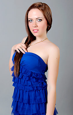 Ukraine bride  Evgeniya 27 y.o. from Odessa, ID 73357